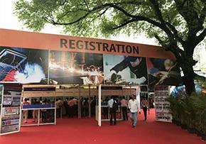 2016印度埃森展