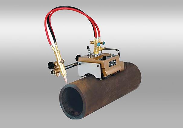 CG2-11型磁力管道切割机