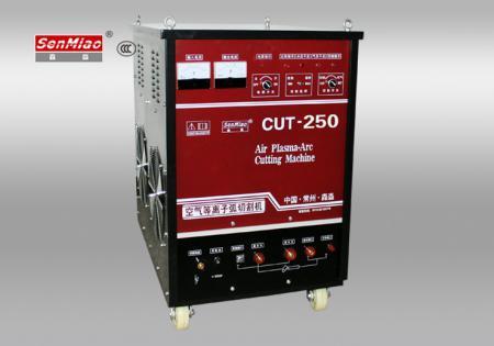 等离子切割机CUT-250