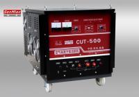 等离子切割机(厚板2-120MM)